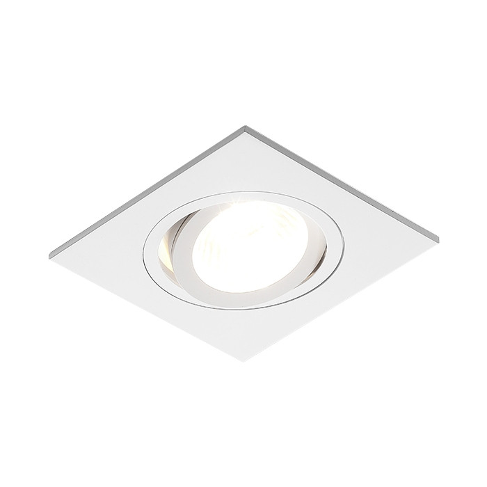 Ambrella A601 W MR16 белый Светильник