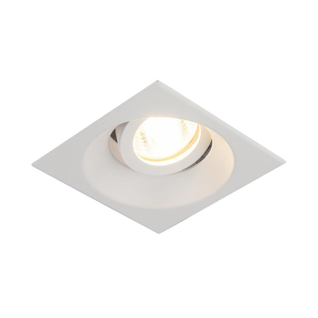Elektrostandard 6069 WH (MR16) белый Светильник